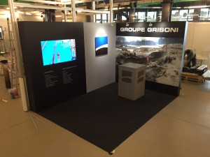 Stand Grisoni